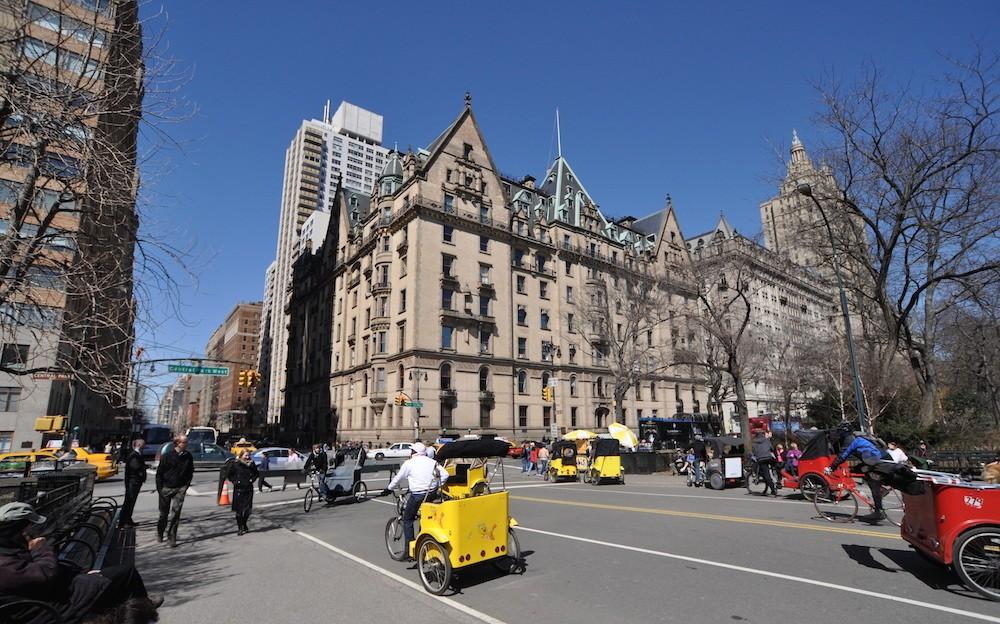 New York ThisMagnificentLife