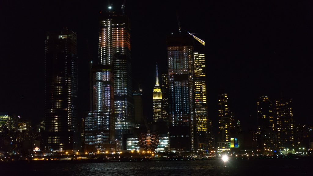 New York This Magnificent Life