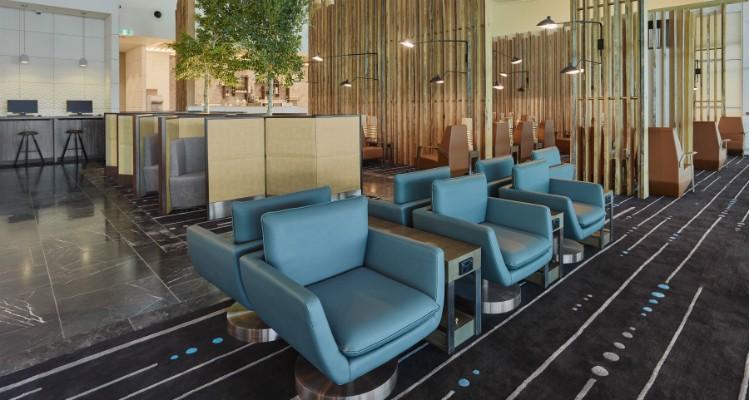 Plaza Premium Lounge This Magnificent LIfe