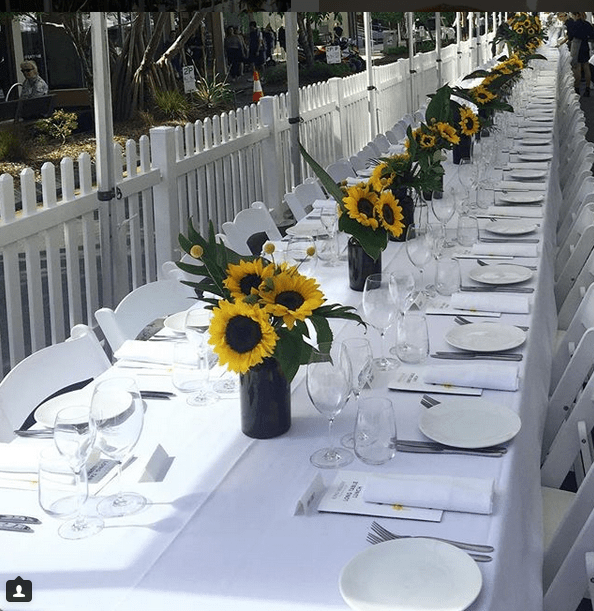 Noosa Food and Wine This Magnificent Life