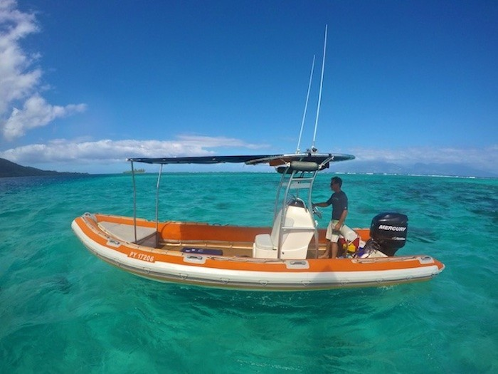Tahiti Private Expeditions This Magnificent Life