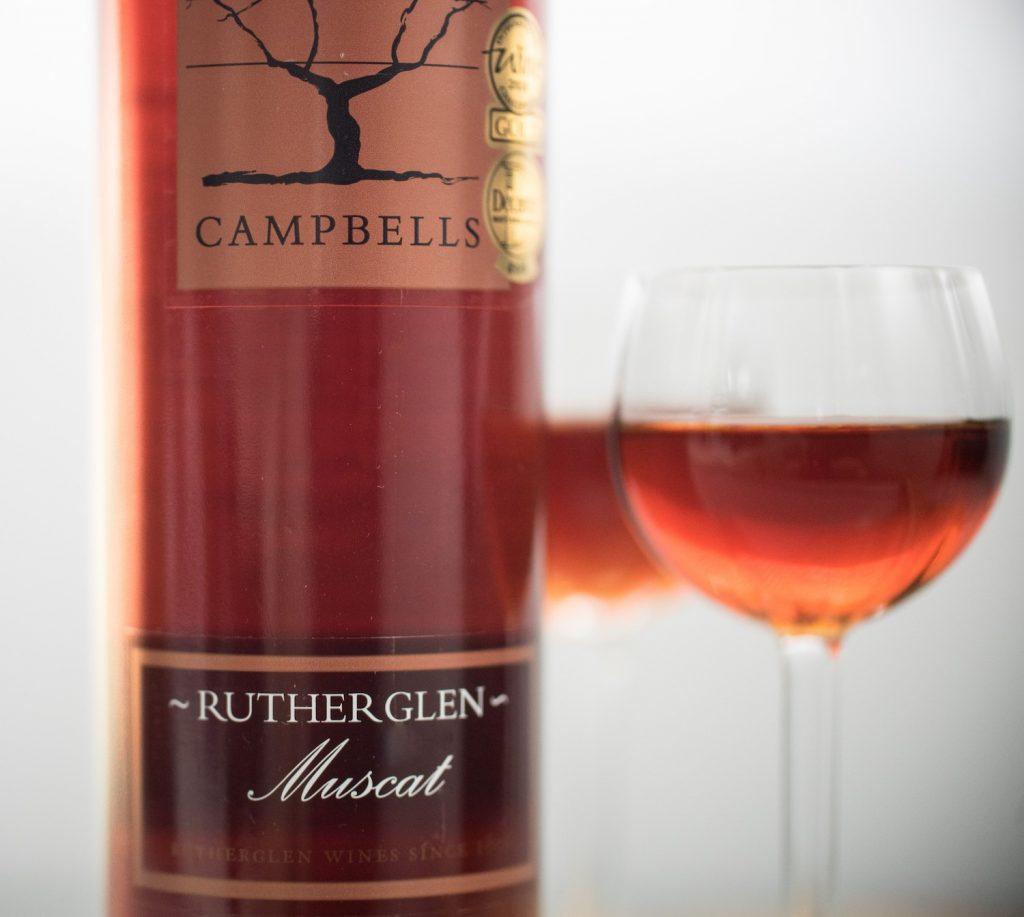 Campbells of Rutherglen This Magnificent Life