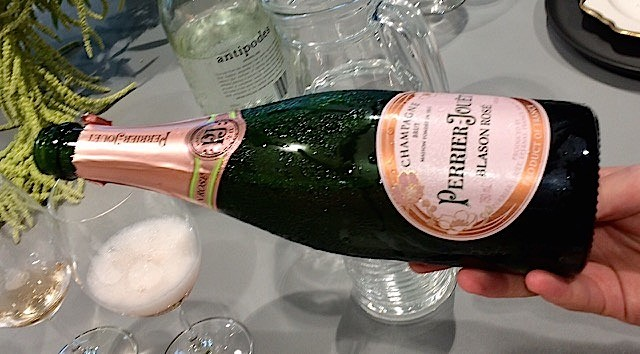 Perrier-Jouët This Magnificent Life