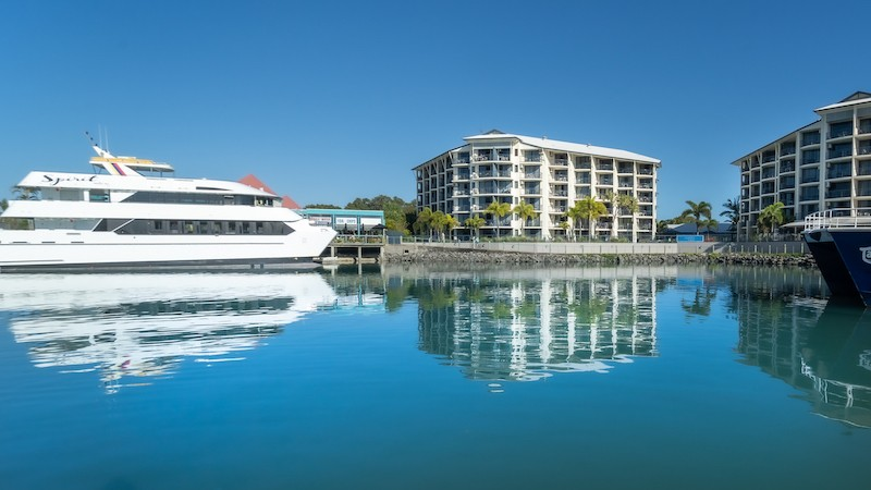 Mantra Hervey Bay This Magnificent Life