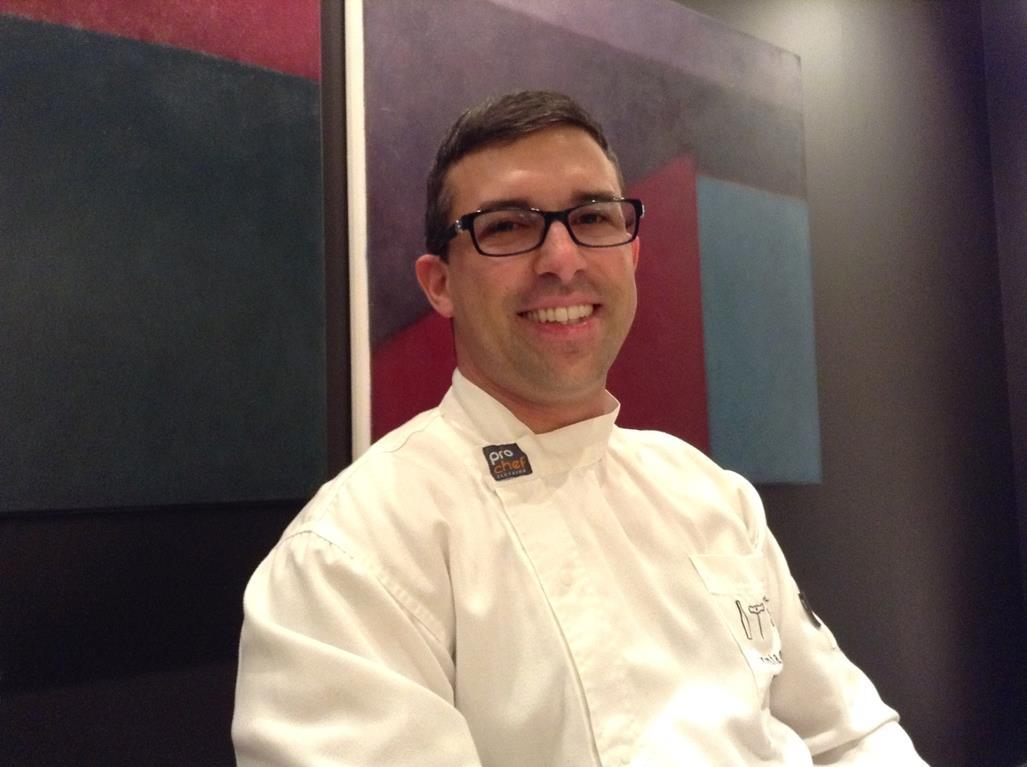 Chef Dario