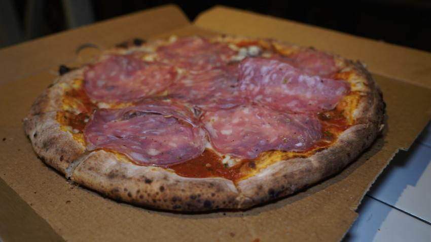 The Pizza box Salt Meats Cheese Pizza This Magnificent Life