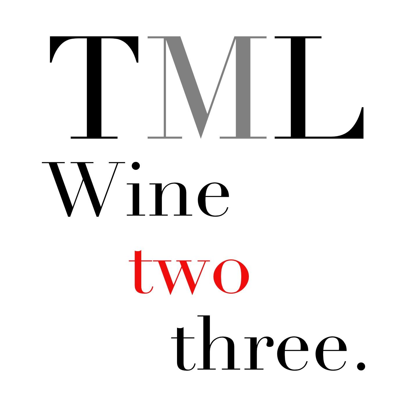 Wine Two Three