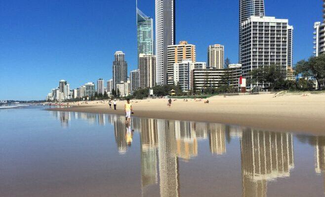 Gold Coast Australia This Magnificent Life