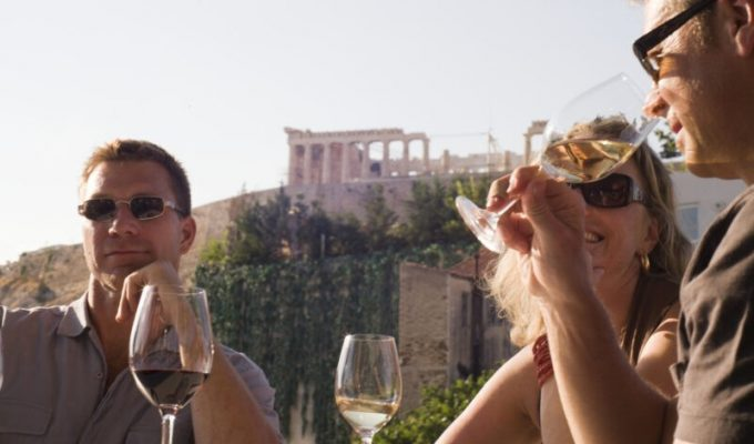 Greek Wines This Magnificent Life