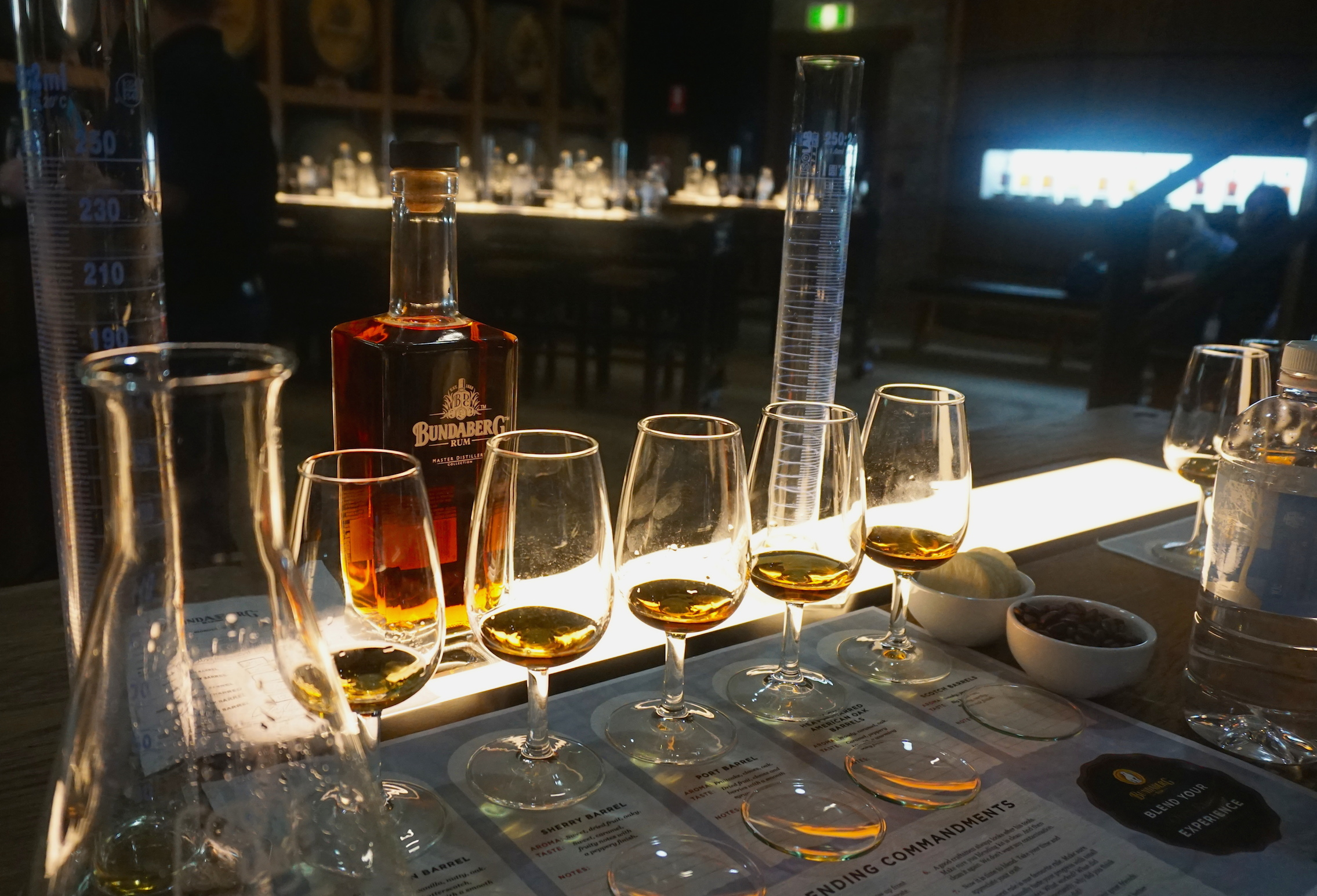 Bundaberg Rum Blend Your Own Rum This Magnificent Life