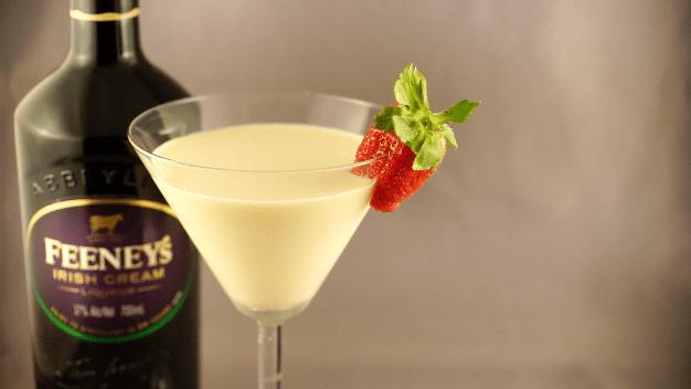 Feeneys Irish Cream This Magnificent Life