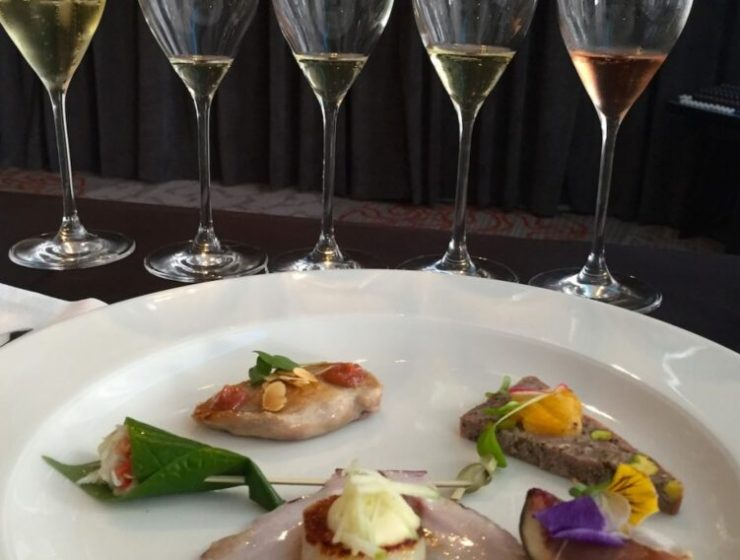 Masterclasses Noosa Food and Wine This Magnificent Life