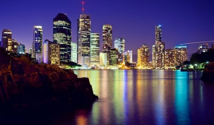 Brisbane This Magnificent Life