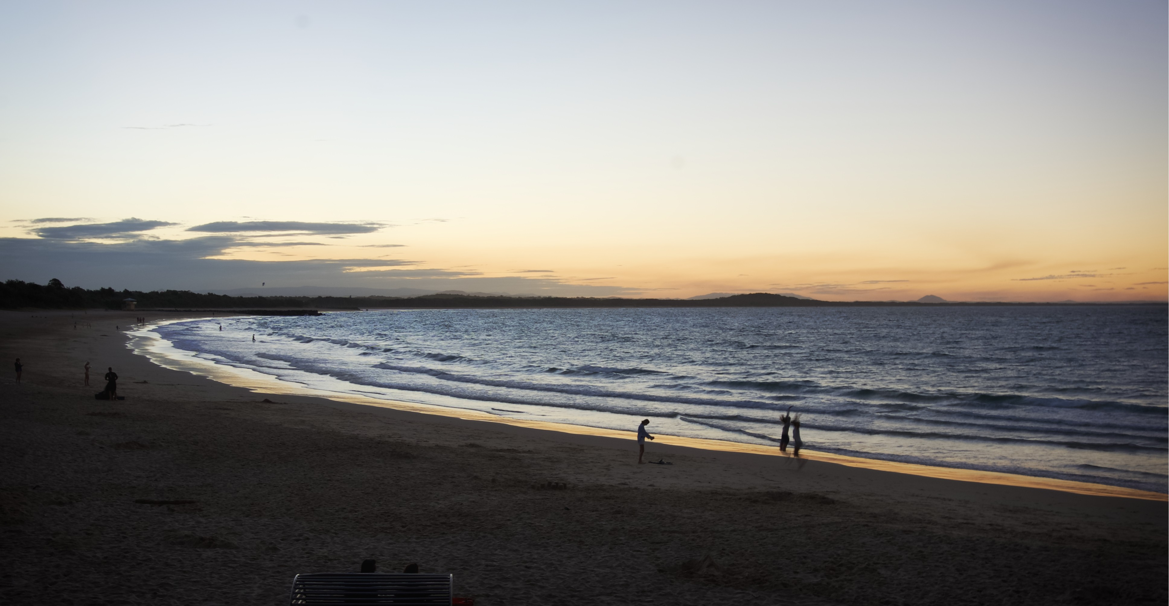 Noosa in Winter ThisMagnificent Life