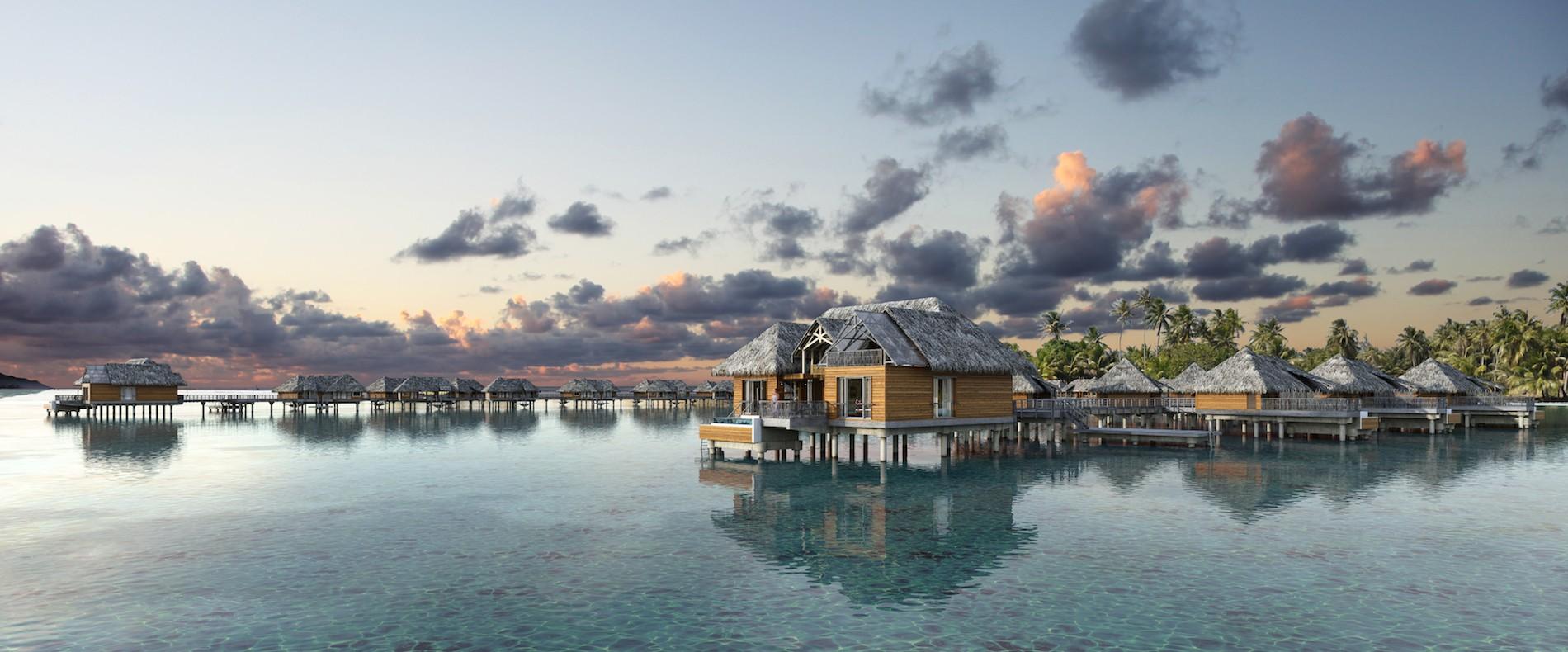 Tahiti This Magnificent Life