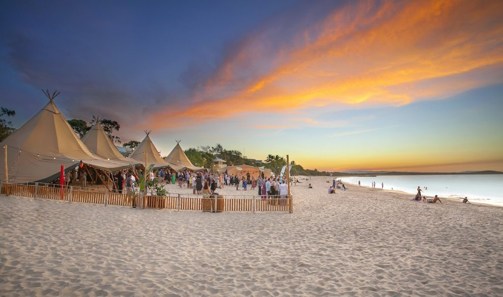 Noosa Food Wine and Women This Magnificent Life