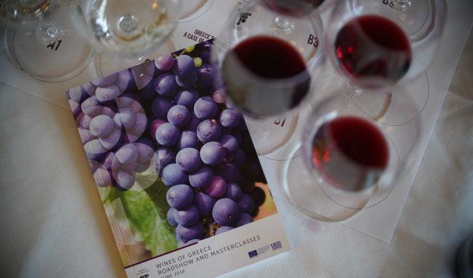 Wines of Greece This Magnificent Life