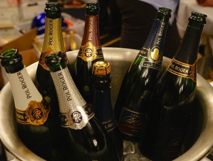 Australia's biggest Champagne event is also the world's biggest: Taste Champagne is back in 2018 with a record 81 Champagne houses and 267 cuvées to taste.