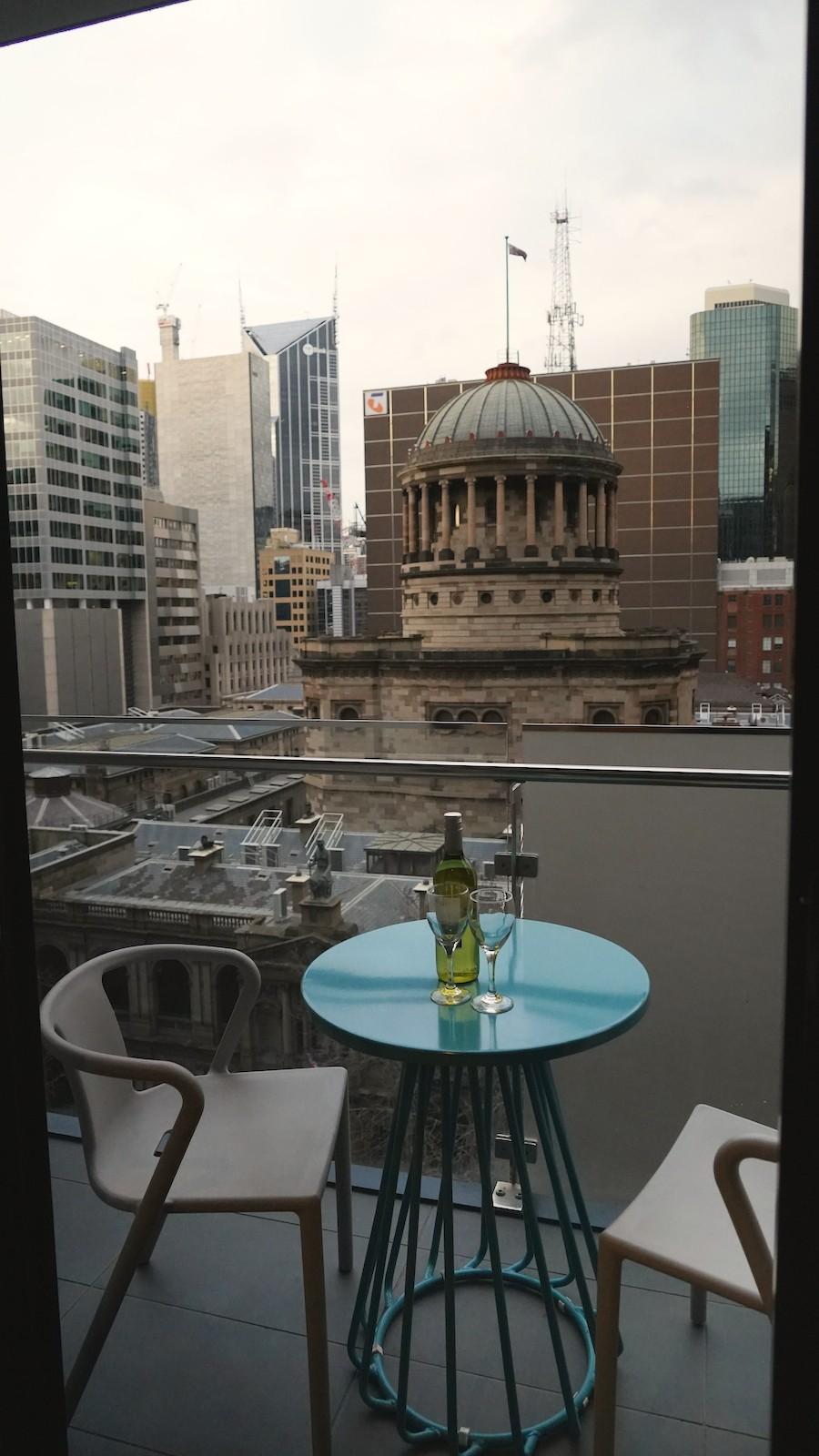 Melbourne This Magnificent Life