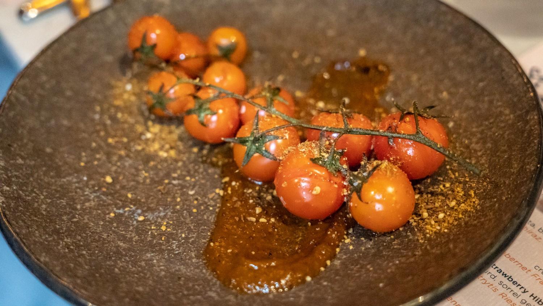 plant-based Taste of Alibi This Magnificent Life
