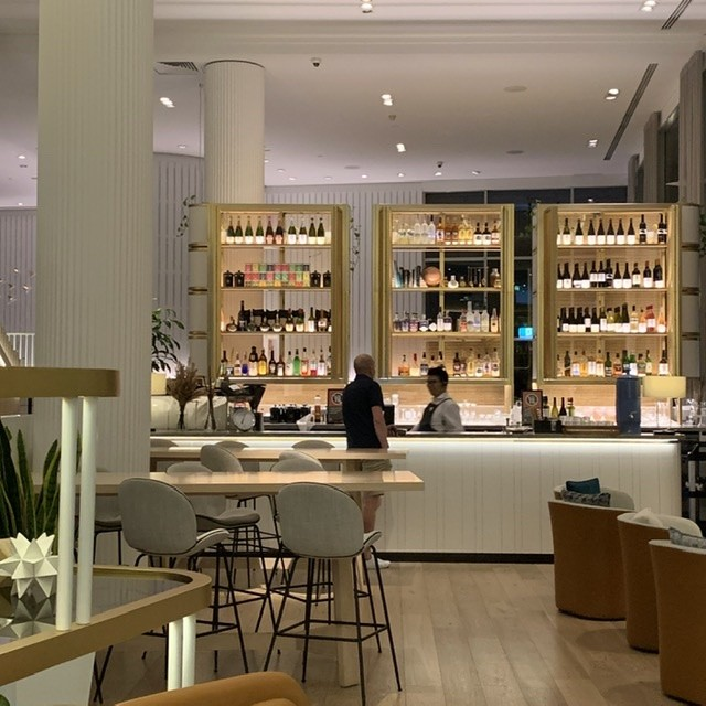 Novotel Sydney Darling Square This Magnificent Life