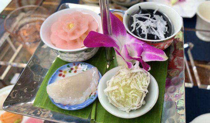 Bangkok Food This Magnificent Life