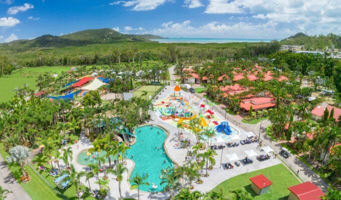 Big4 Adventure Whitsundays Resort This Magnificent Life