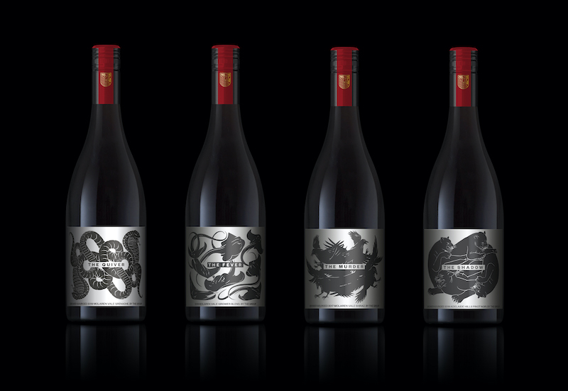 The Group Wines This Magnificent Life