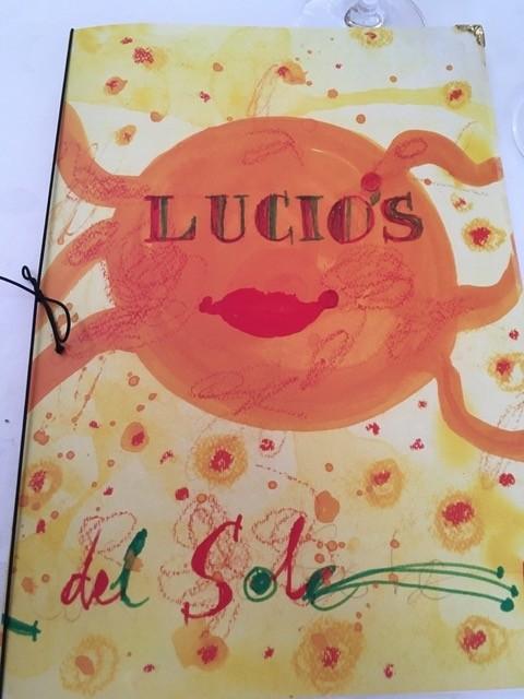 Lucio's This Magnificent Life
