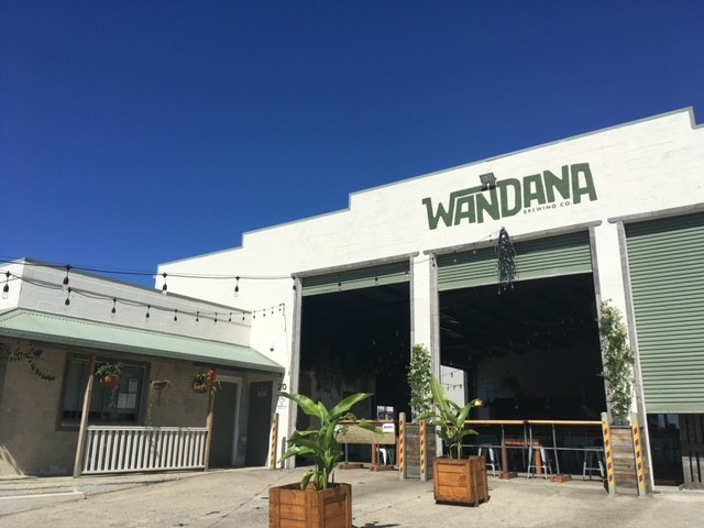 Wandana Brewery This Magnificent Life