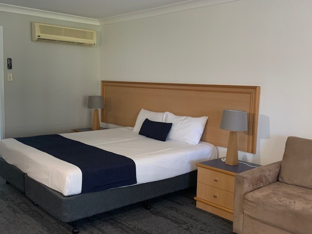 Country Motel Ipswich This Magnificent Life