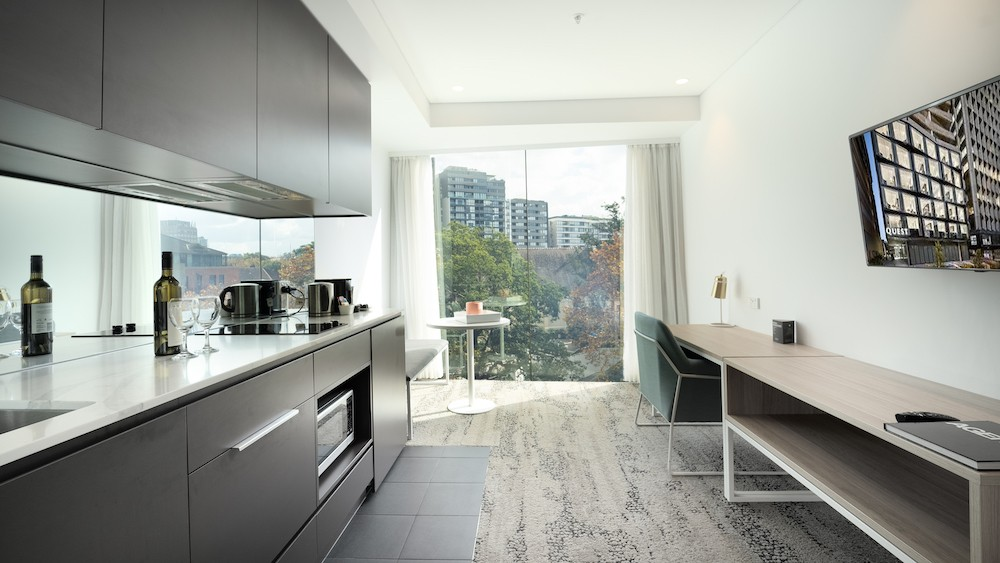 Quest North Sydney This Magnificent Life
