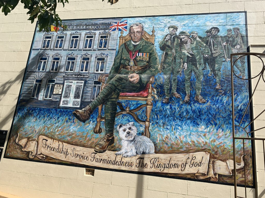 Maryborough Mural Project This Magnificent Life