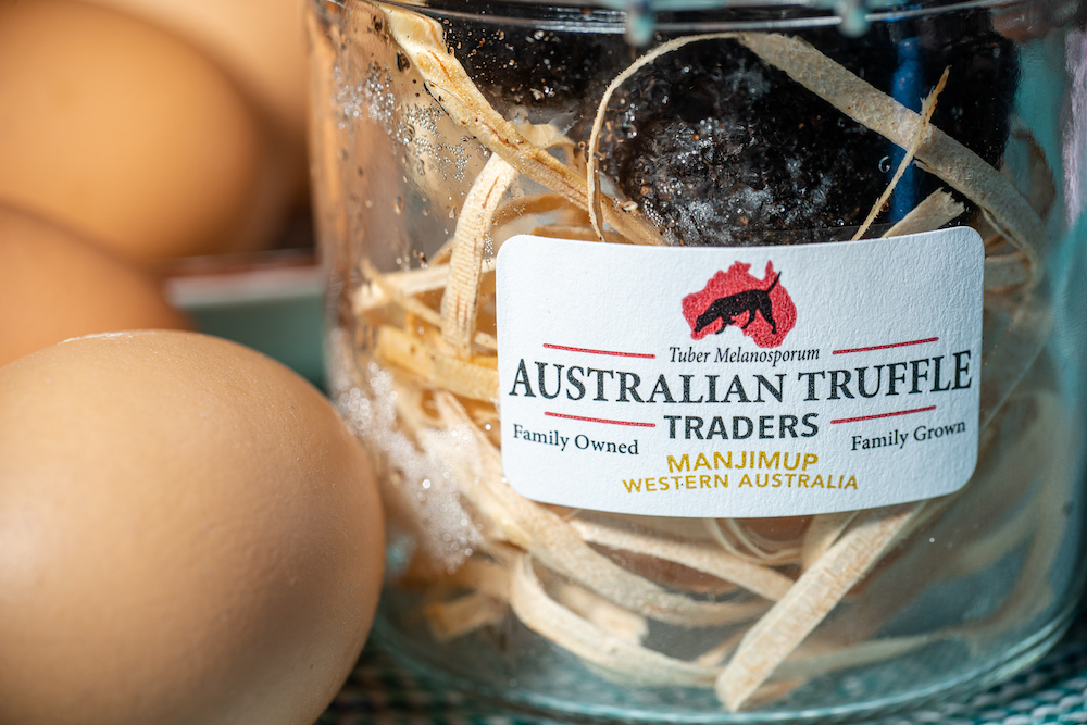 Australian Truffle TradersThis Magnificent Life