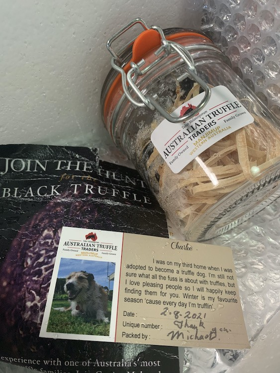 Australian Truffle Traders This Magnificent Life